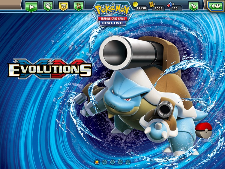 Pokémon TCG Online screenshot-0