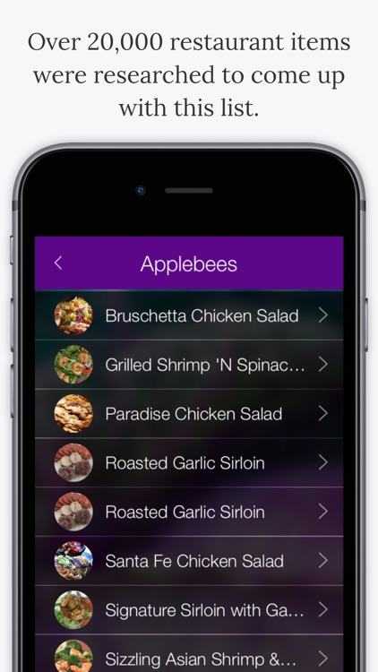 HCG Dine Out screenshot-3