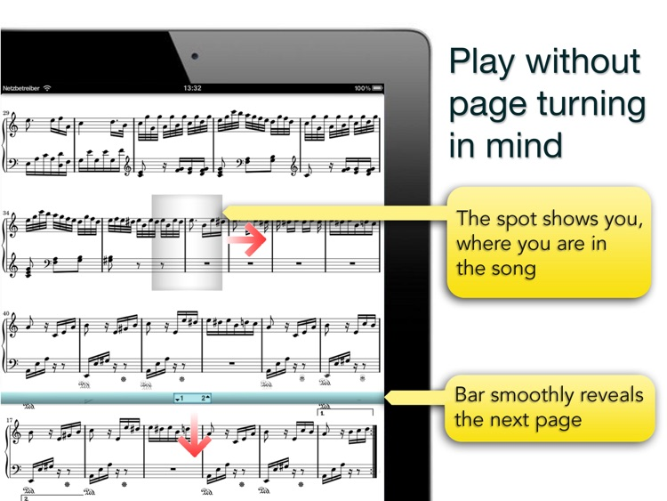 Calypso Score screenshot-3
