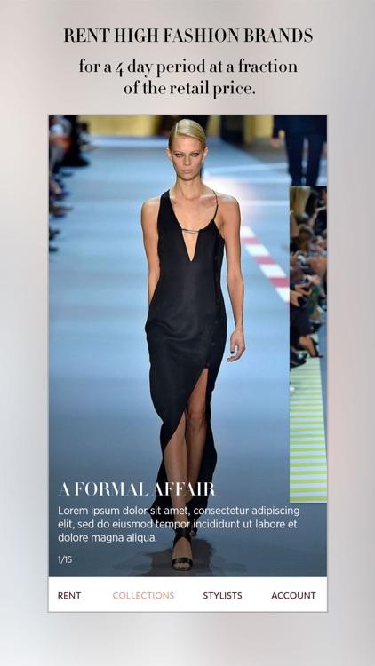 Armarium - Luxury Fashion on Loan