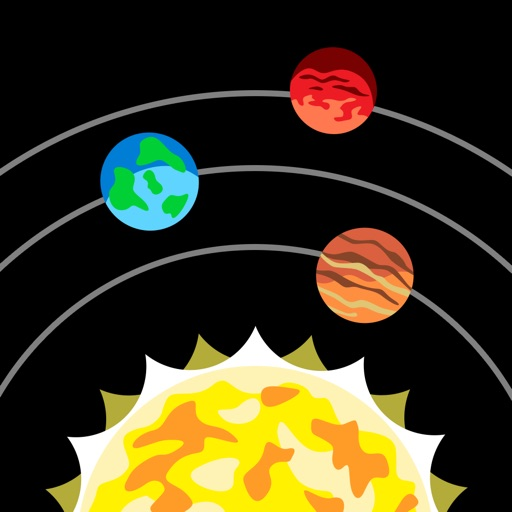 Solar Walk Lite: Solar System, Planets, Satellites