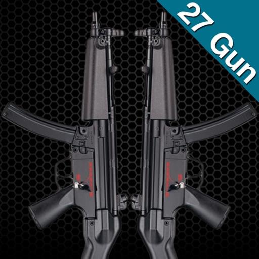 27 Rifle Gun