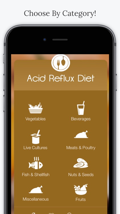 Acid Reflux Diet screenshot-1
