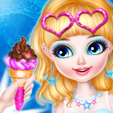 Activities of Ice Cream Princess Make Up
