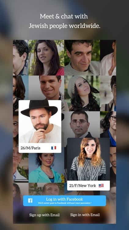 Date Jewish - #1 J Swipe Dating App, Meet Singles