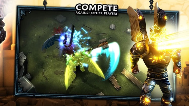 SoulCraft 2 - Action RPG screenshot-4