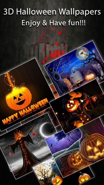 HD Halloween Wallpapers