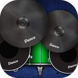 Real Drum Kit - Dance Version