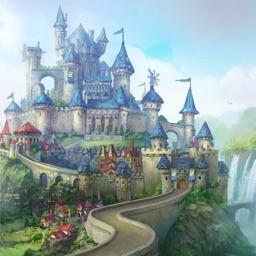 Andersen's fairy tales -sync transcript read aloud