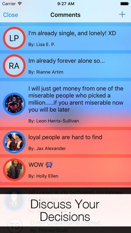 Conundrums screenshot-3