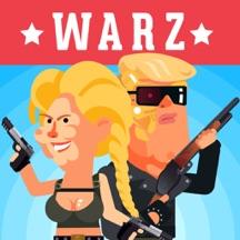 ElectionWarz – Zombie Shooter