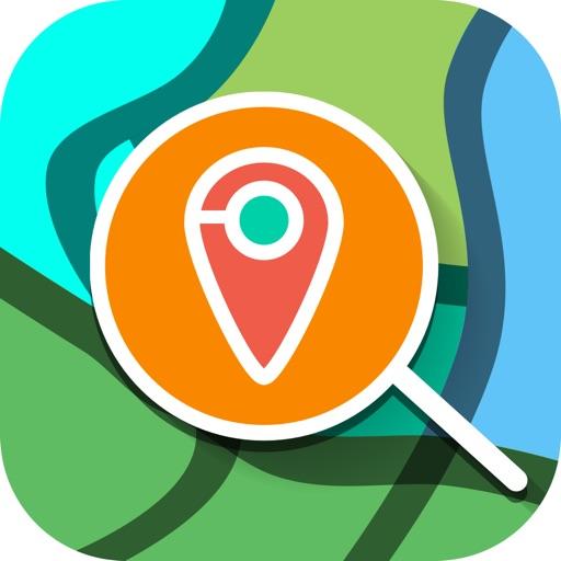 iPoke Locator for Pokémon GO