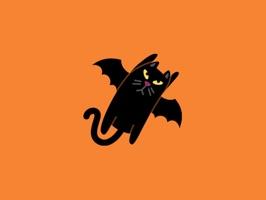 Costume Cat Premium Sticker Pack