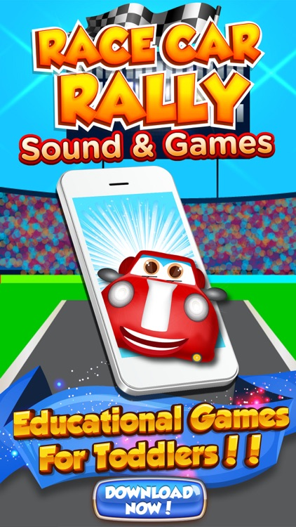Best Car Racing App For Toddlers