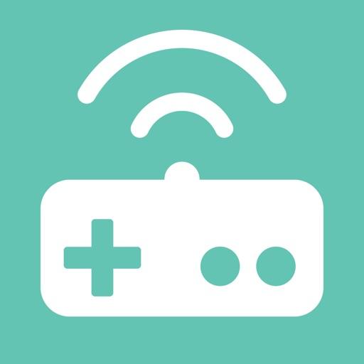 Unipad remote controller unity node js osc websocket
