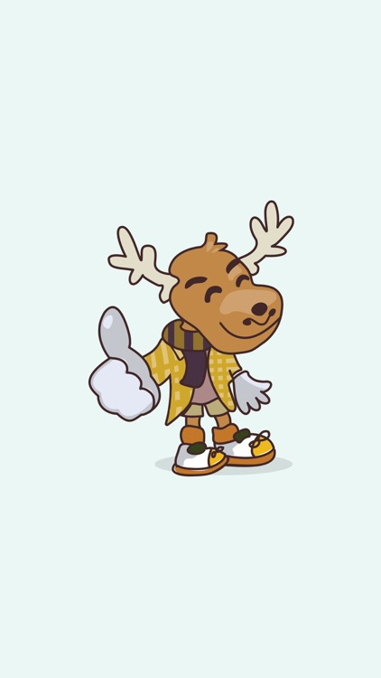Moose in Shoes screenshot-0