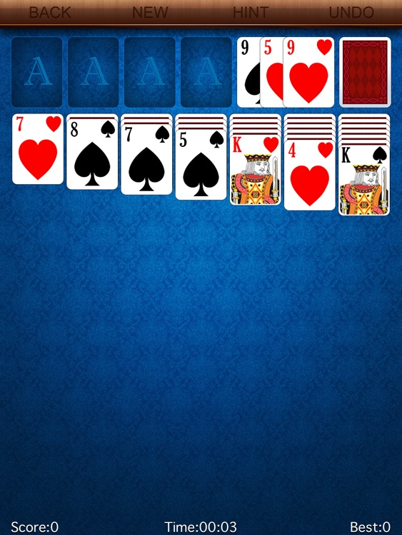 Solitaire 2017 HD