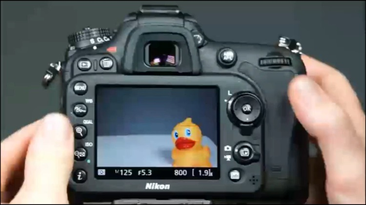 Nikon D7100 by QuickPro HD screenshot-3