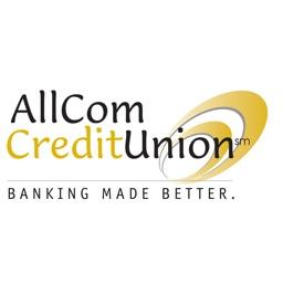 AllCom CU Mobile Banking