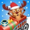 Reading Train Christmas Books, Songs & Games
