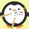 木琴 - マリンバ と ビブラフォン