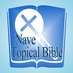 Nave Topical Bible Concordance with KJV Verses