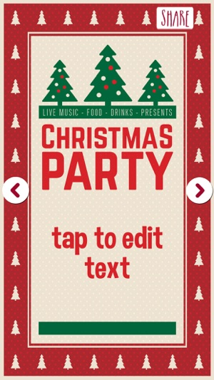 Christmas invitations pro merry xmas cards maker on the app store christmas invitations pro merry xmas cards maker on the app store stopboris Gallery