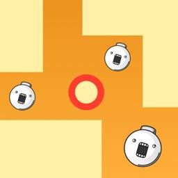 Bomb Maze