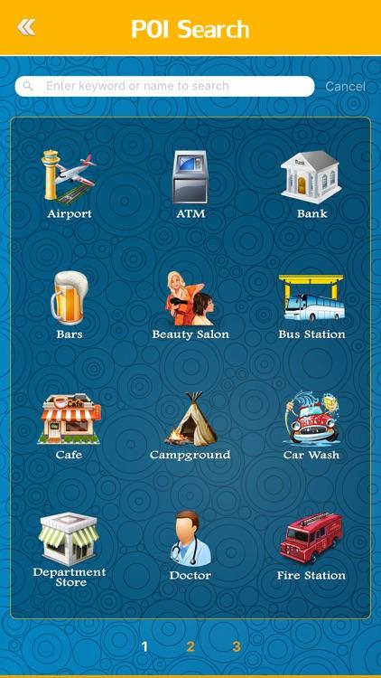 Great App for Silver Dollar City screenshot-4