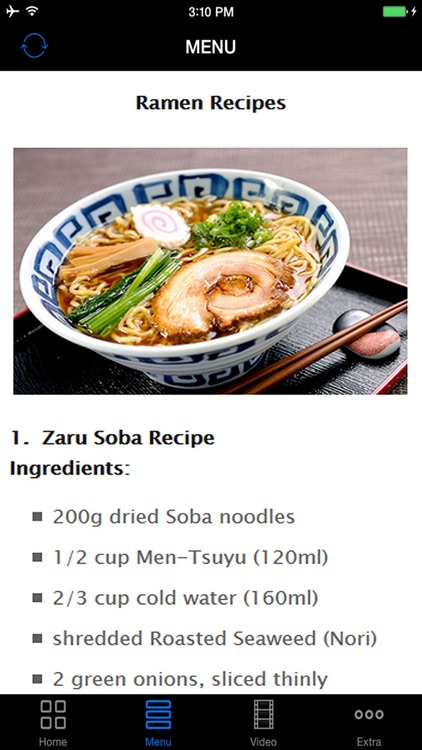 Easy Healthy Japanese Cooking Recipes - Best Taste of Popular Japanese Dishes Cookbook For Beginners. screenshot-3