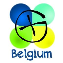 Geocaching Belgium