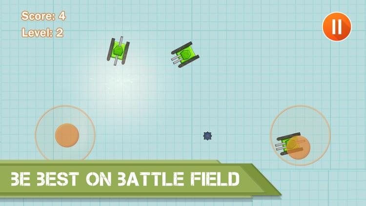 tank cube io survival by svetlana semenova