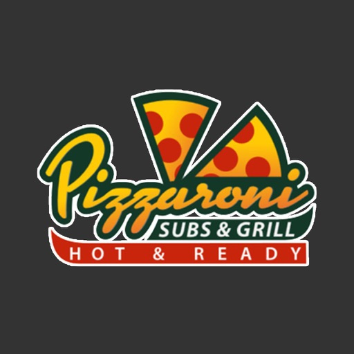 Pizzaroni Subs and Grill