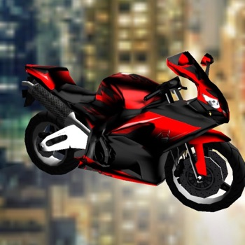 Racing Motor: Real Motorbike With King Fast Speed
