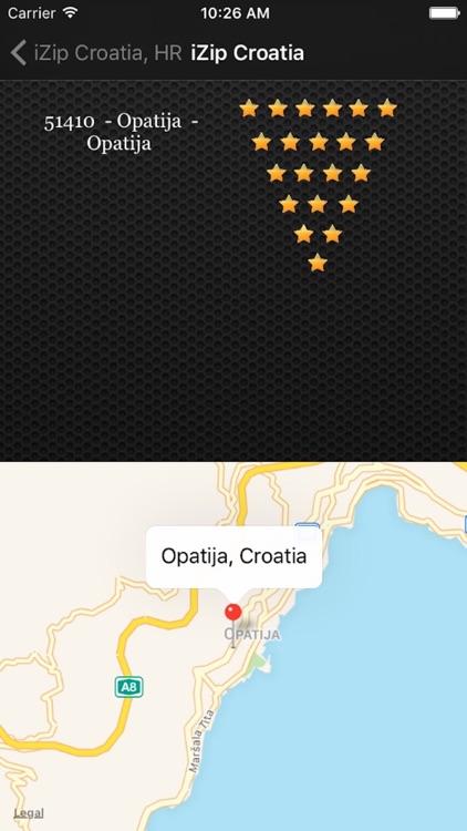 izip Croatia