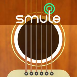 Guitar! by Smule app