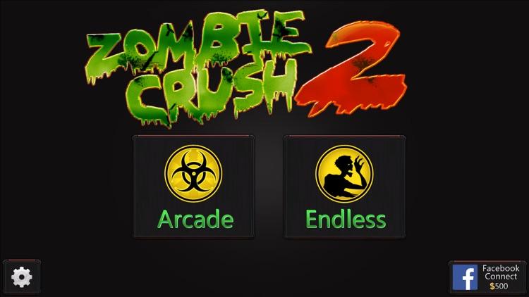 Zombie Hell 2 - Zombie Shooting Game screenshot-3
