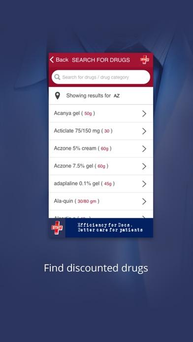 STAT App - Medical Utility App