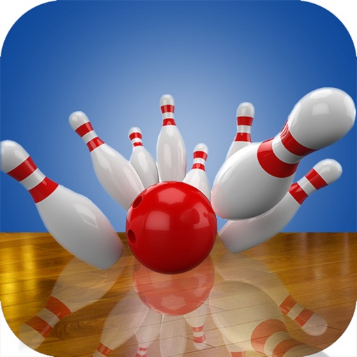 3D Bowling Challenge : A new Sports Game 2016