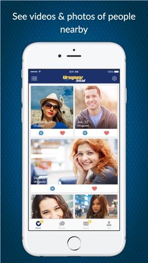 Dating app iPhone beste