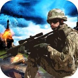 Mountain Sniper FPS Season 2017