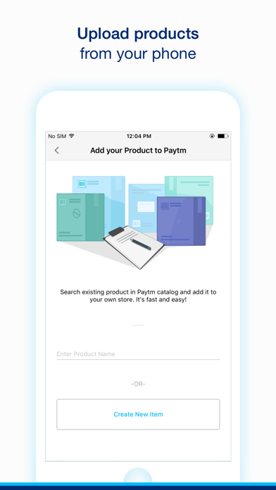 Download Paytm Mall Seller for Pc