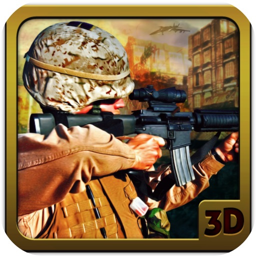 Commando Hostage Rescue 3D