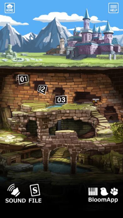 脱出ゲーム スライドプリンセスのおすすめ画像4