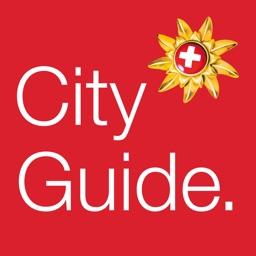 City Guide Genève