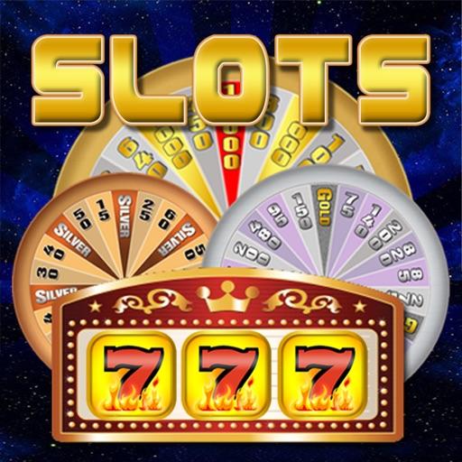 Vintage Framed Ballys Casino Slot Glass 9&quot Online