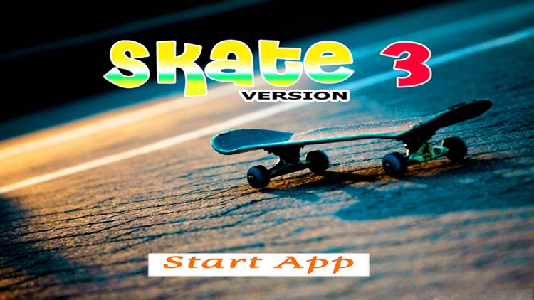 PRO - Skate 3 Game Version Guide