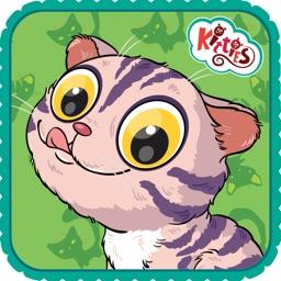 Kitties Live Wallpaper