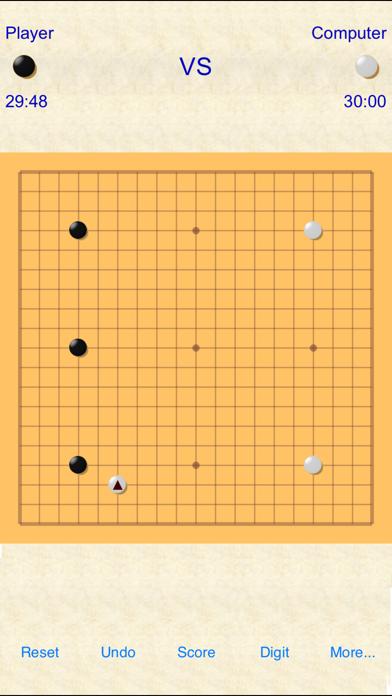 点击获取Go - Game