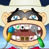Baby Dentist Clean Teeth Games for Kids and Girls